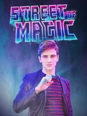 S1 Ep1 - Street of Magic