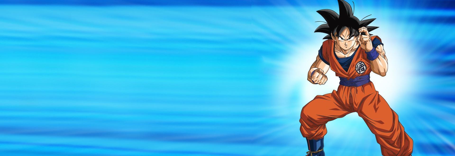 Goku si risveglia! L'ultra istinto!