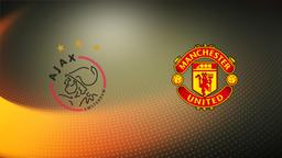 Ajax - Manchester United 2017. Finale