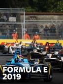 Formula E FIA Championship 2019/2020