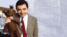 Mr. Bean mani di forbice