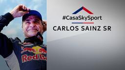Carlos Sainz Sr