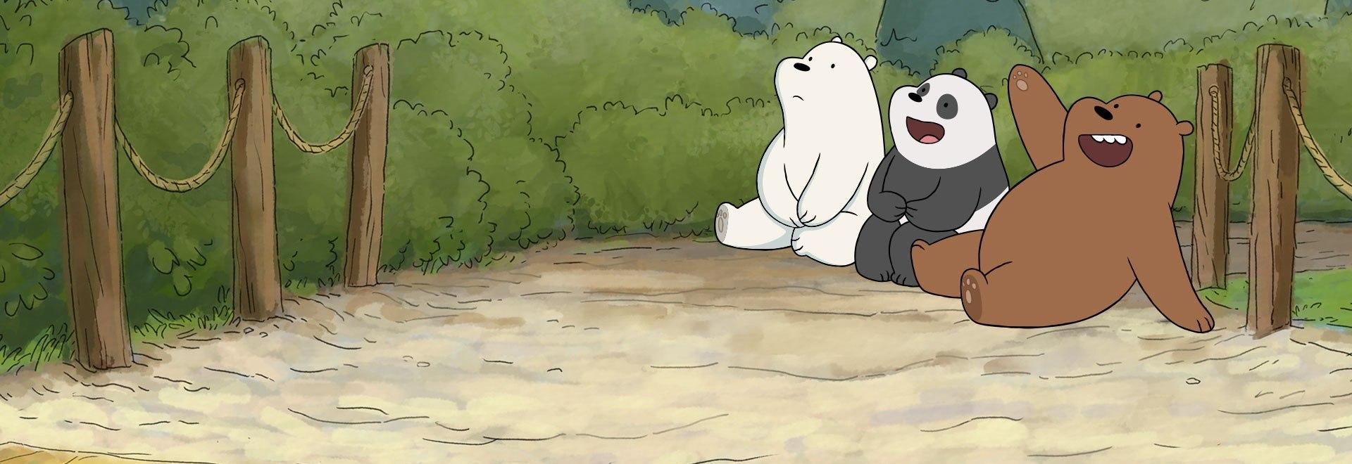 Io, orso bianco