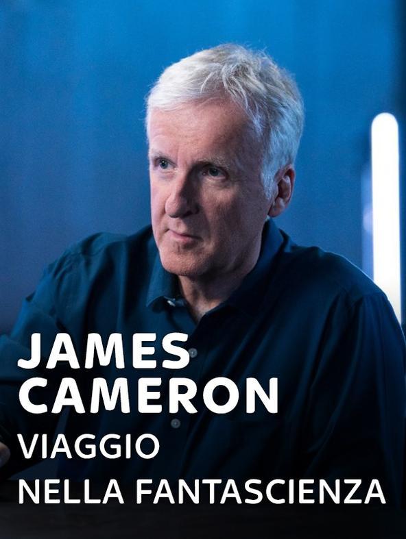 James Cameron - Viaggio nella... -