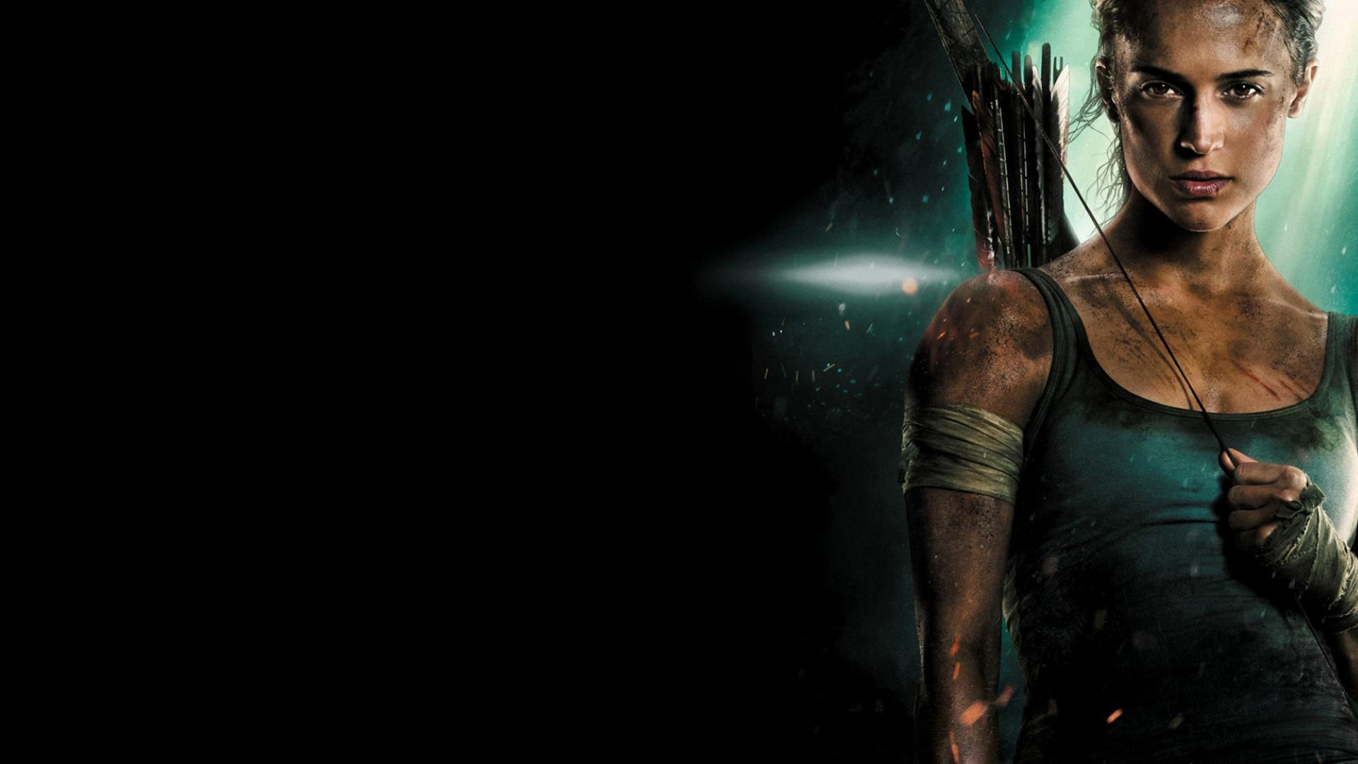 TV8 HD Tomb Raider