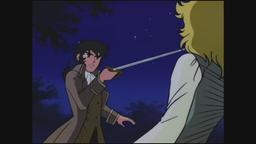 Una spada per Lady Oscar