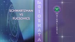Schwartzman - Fucsovics