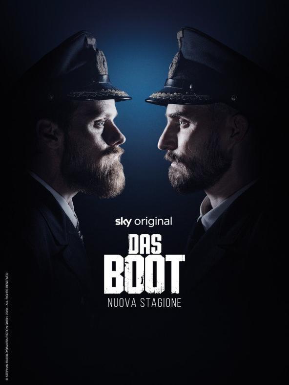 Das Boot - 1^TV