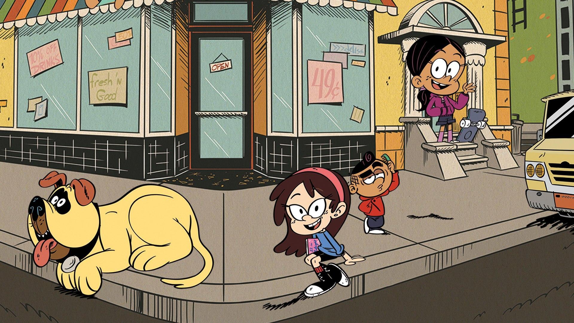 Nickelodeon I Casagrande