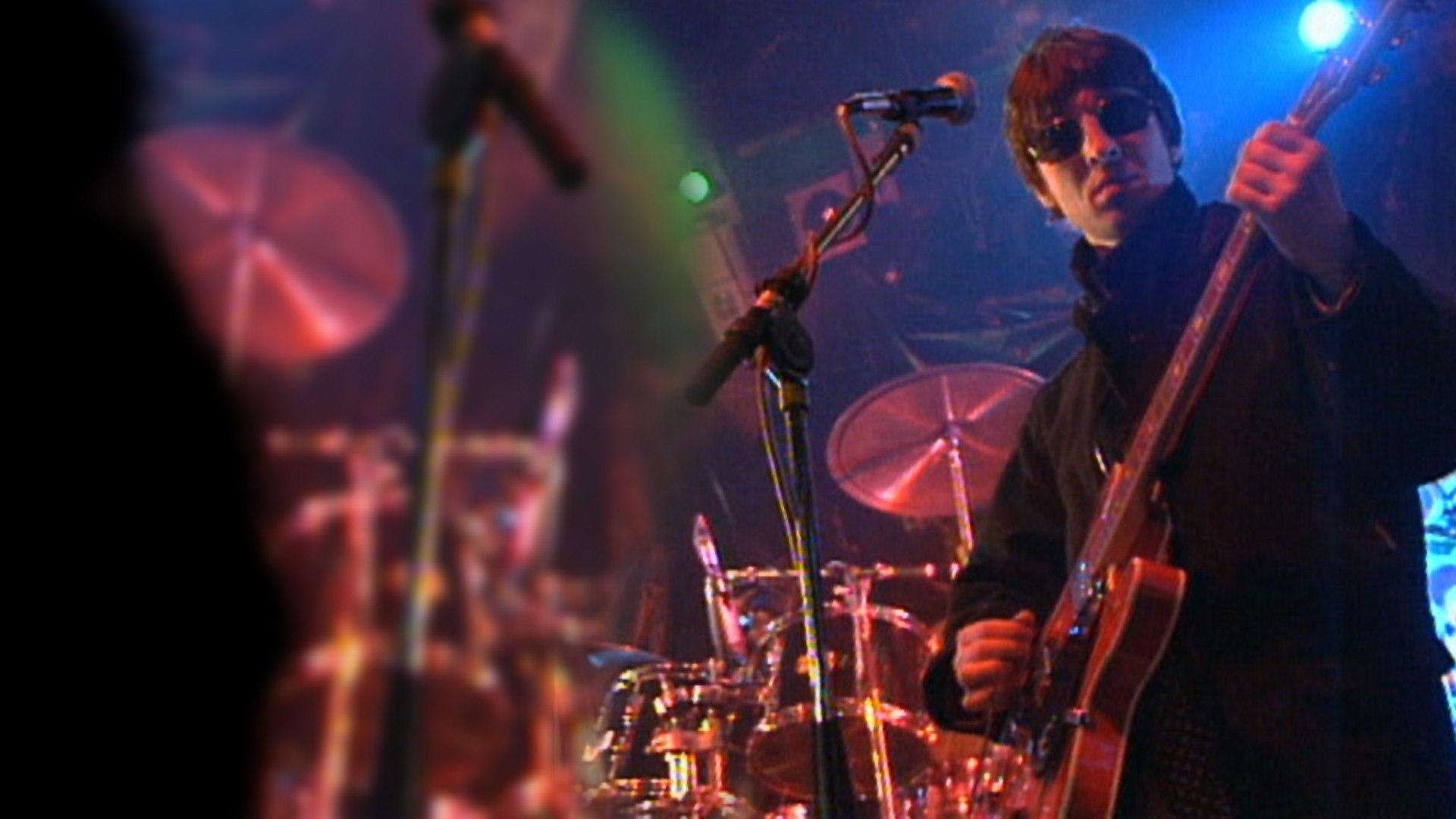 Sky Arte HD Blur vs. Oasis - La rivoluzione del Britpop