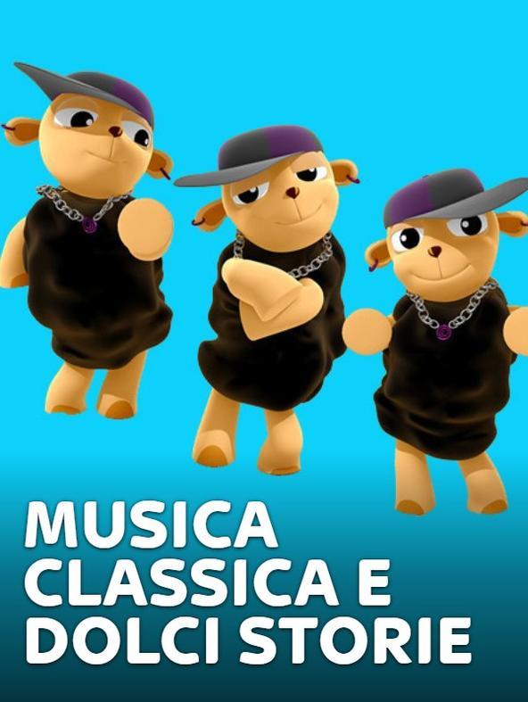 Musica classica e dolci storie