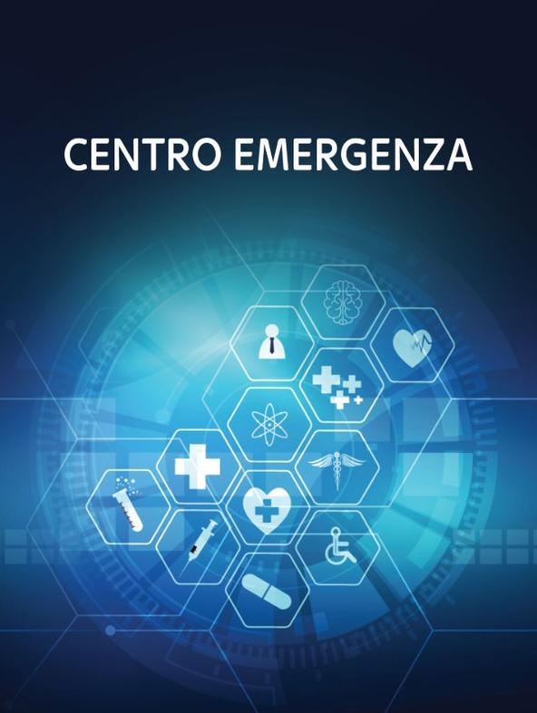 Centro emergenza