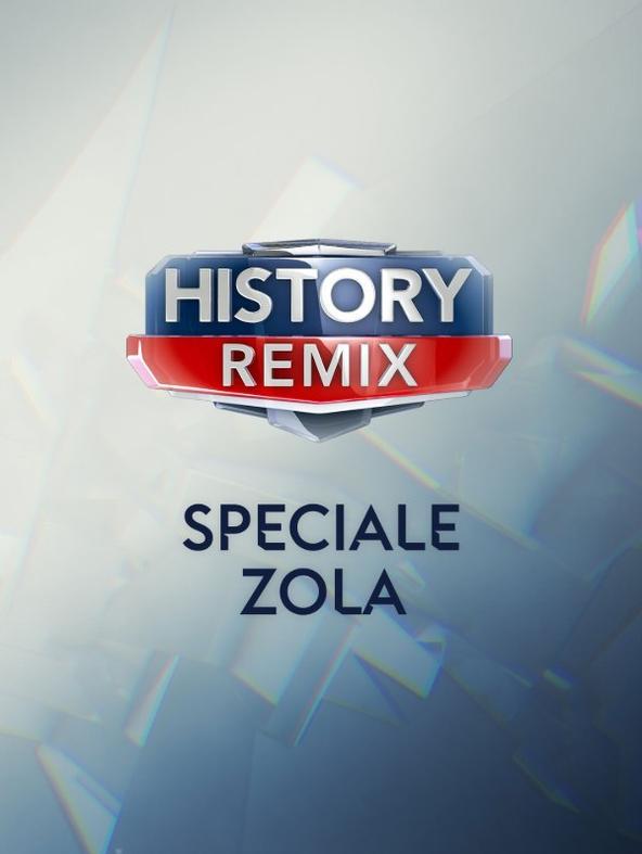 History Remix Speciale Zola