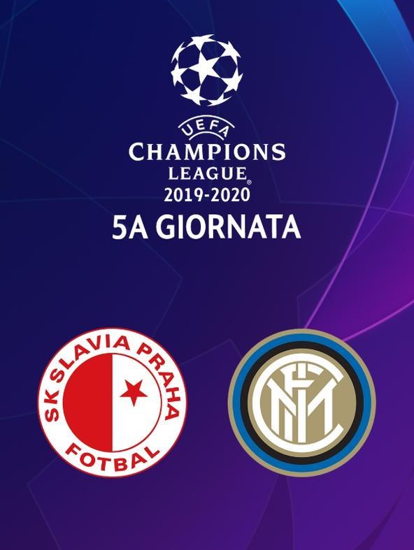 Slavia P. - Inter