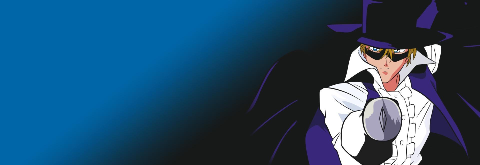 Zorro in gonnella