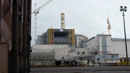 Il sarcofago di Chernobyl