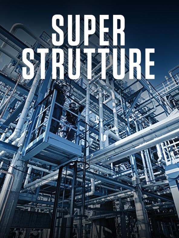 Super strutture -