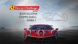 Coppa Shell Barcellona