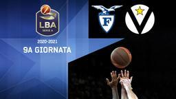 F. Bologna - V. Bologna. 9a g.