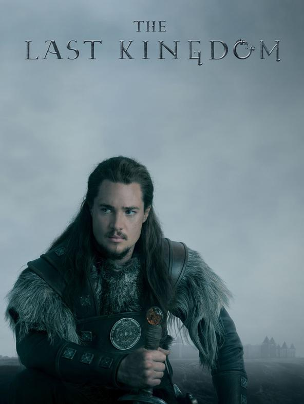 The last kingdom 4