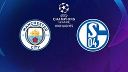 Man City - Schalke 04