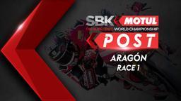 Aragón Race 1