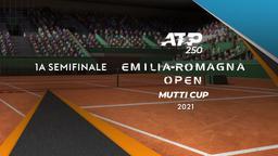 1a semifinale