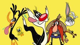 Caravan Daffy / Sfida alla boscaiola