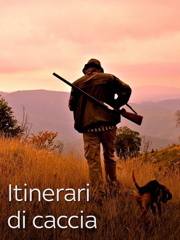 Itinerari di caccia 8