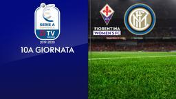 Fiorentina - Inter. 10a g.