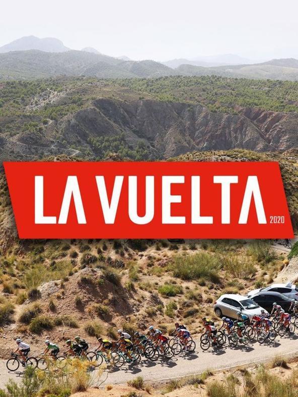 Ciclismo: La Vuelta
