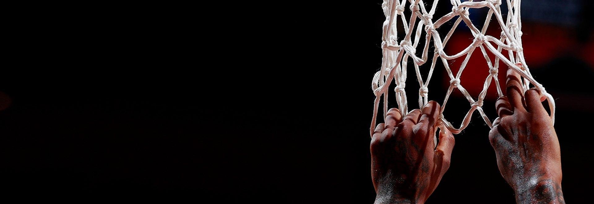 Kevin Durant - Derrick Jones Jr. Round 1
