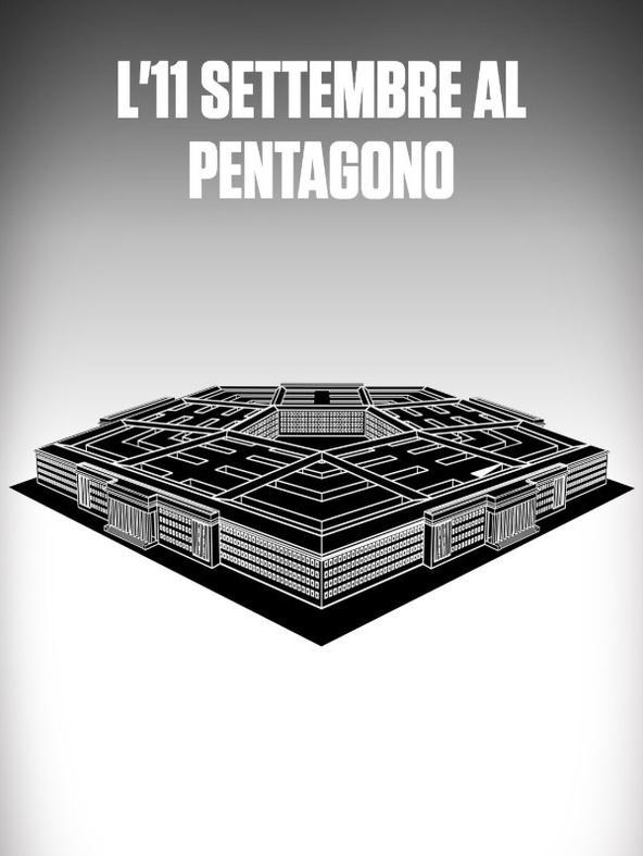 L'11 settembre al Pentagono