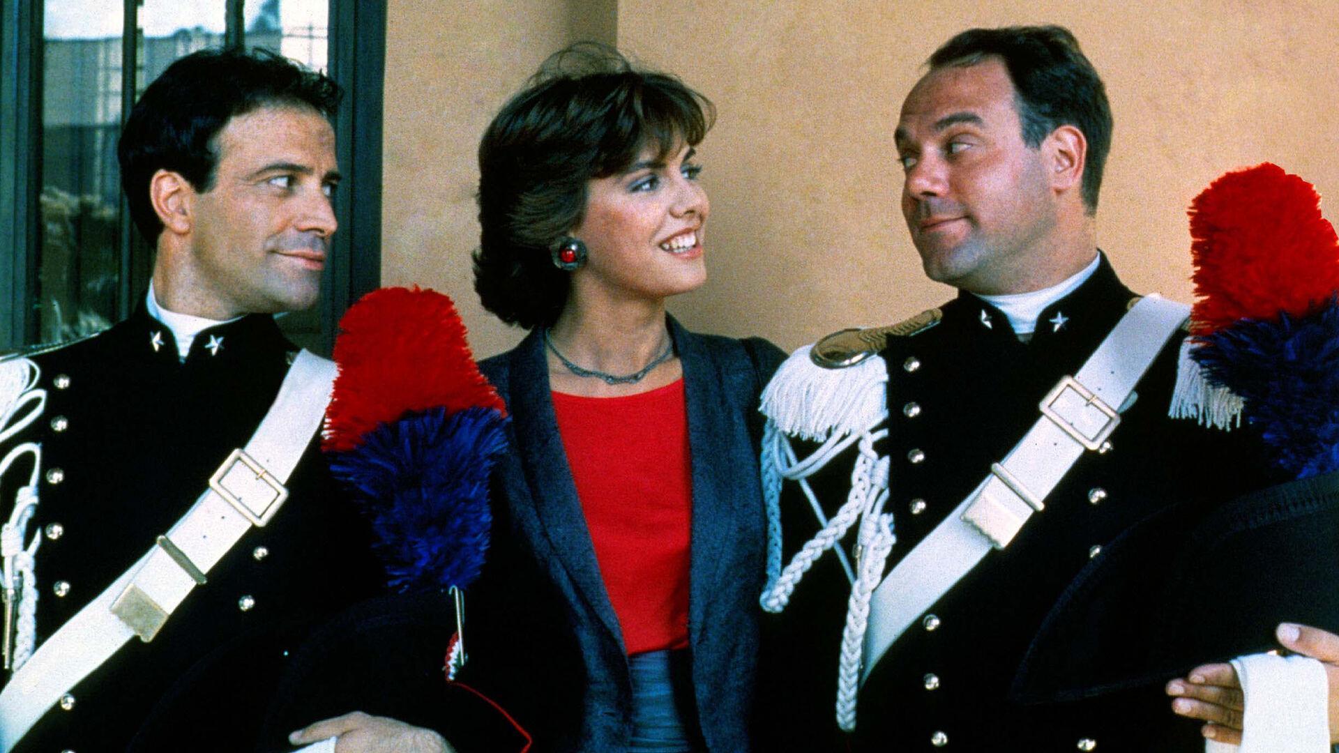 Premium Cinema 3 I due carabinieri
