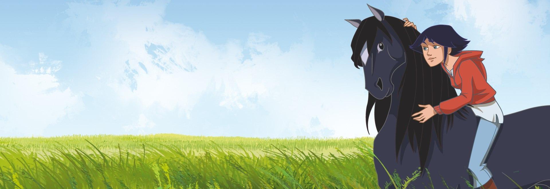 Un pony speciale