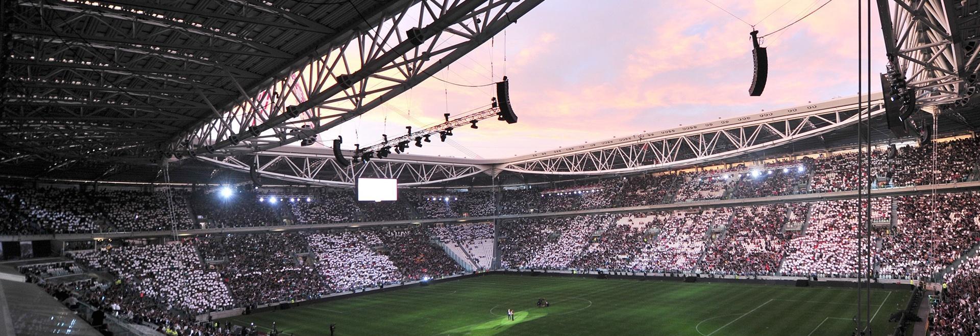 Juventus-Napoli Anni '90