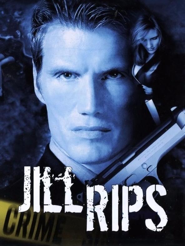Jill Rips - Indagine a luci rosse