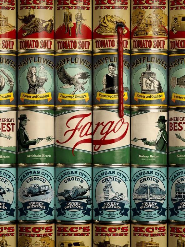 Fargo - La serie - 1^TV
