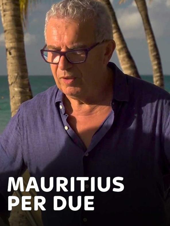 S1 Ep1 - Mauritius per due