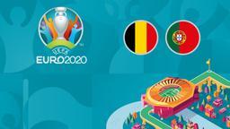 Belgio - Portogallo