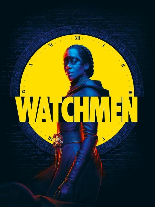 Watchmen (v.o.) -  - 1^TV