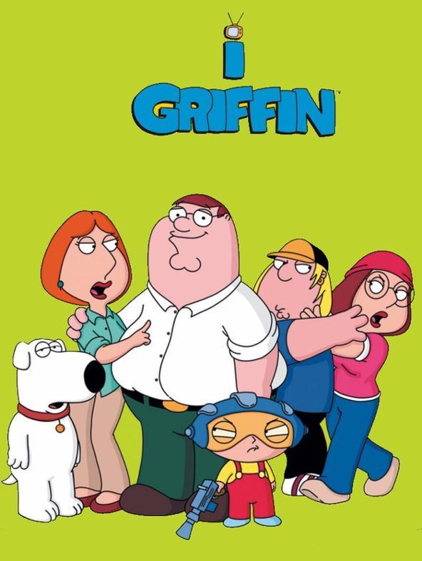 The Stewie Griffin Show
