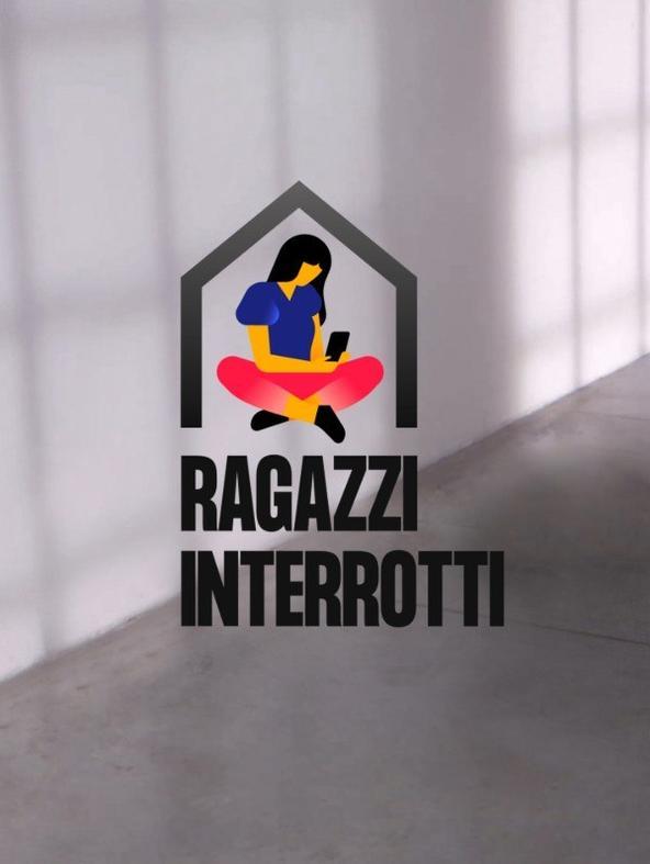 S2 Ep1 - Ragazzi interrotti