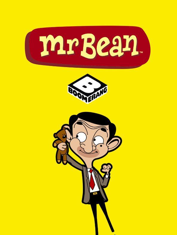 Mr. Bean va in città