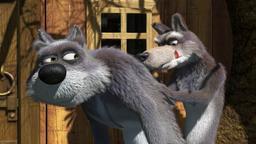 Al lupo, al lupo