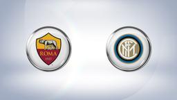 Roma - Inter 30/11/14