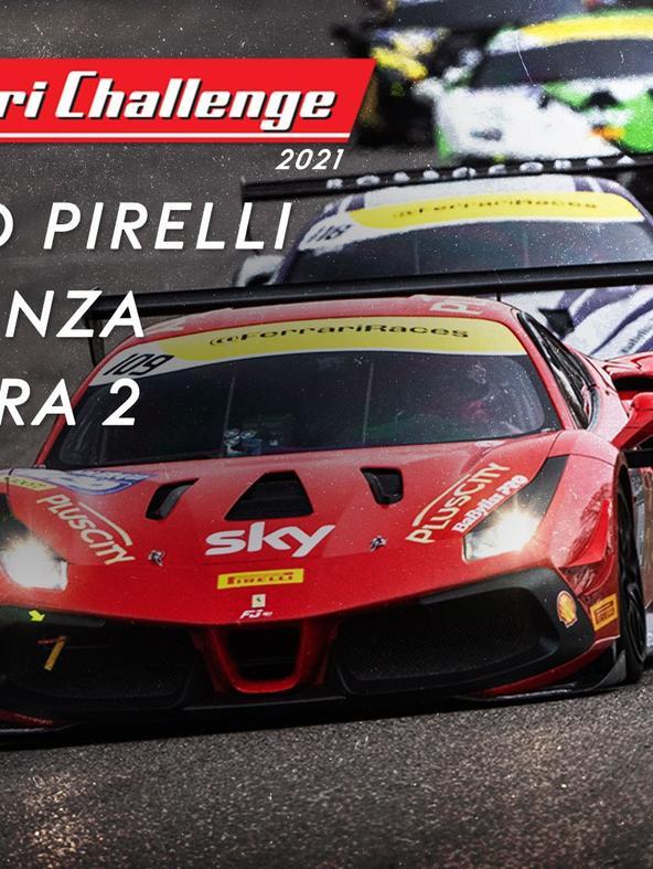 S2021 Ep4 - Ferrari Challenge