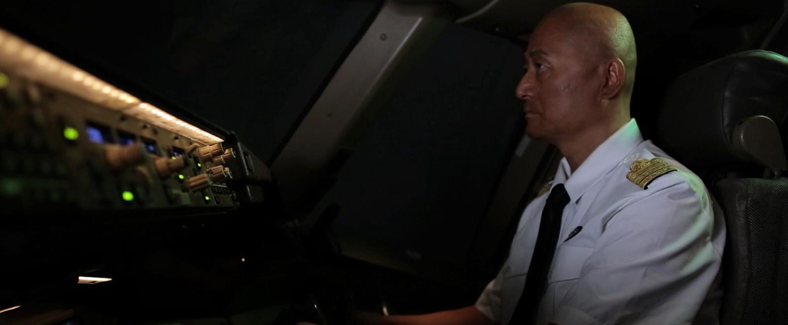 L'enigma del volo MH370