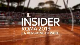 Roma. La versione di Rafa. Ep. 4