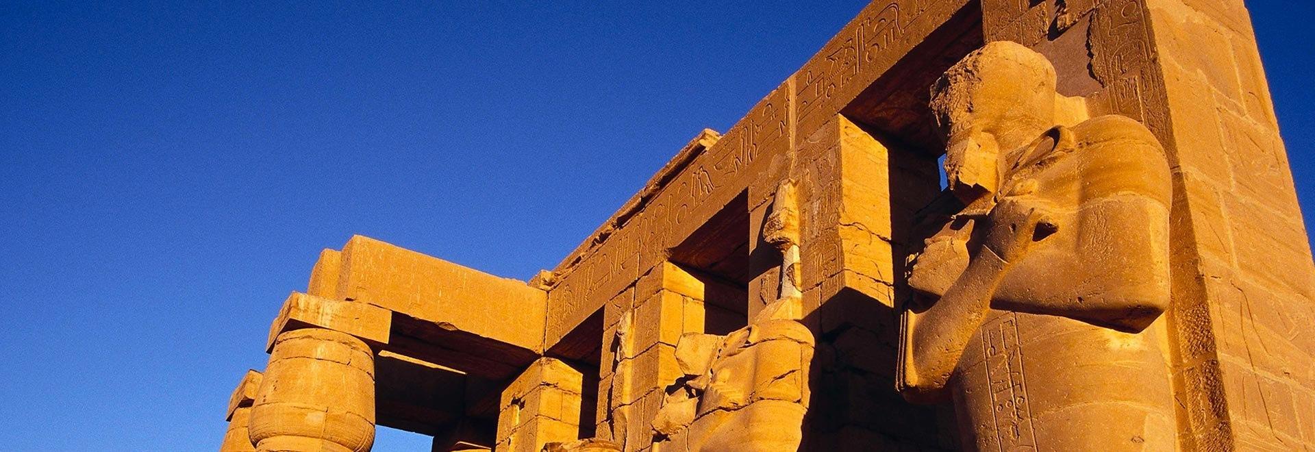 Le mummie d'Egitto